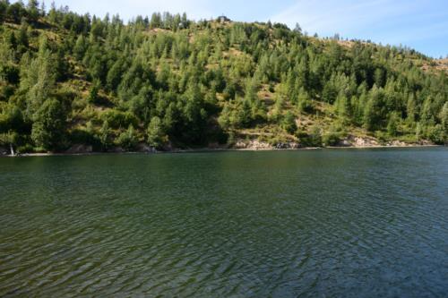 Beautiful Coldwater Lake