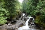 Deception Waterfalls